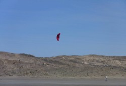 Element Riders Namibia - Kite-Surfing