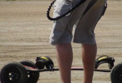 Elemenet Riders Namibia- Spass am Strand