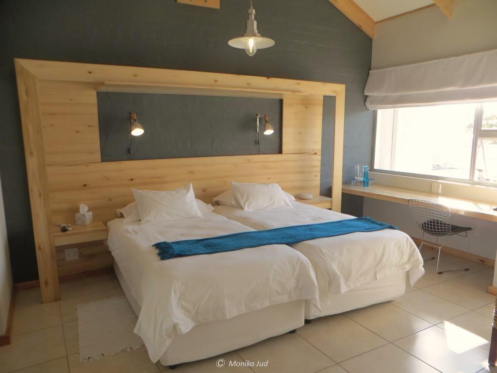 Zimmer - Villa Vista Guesthouse