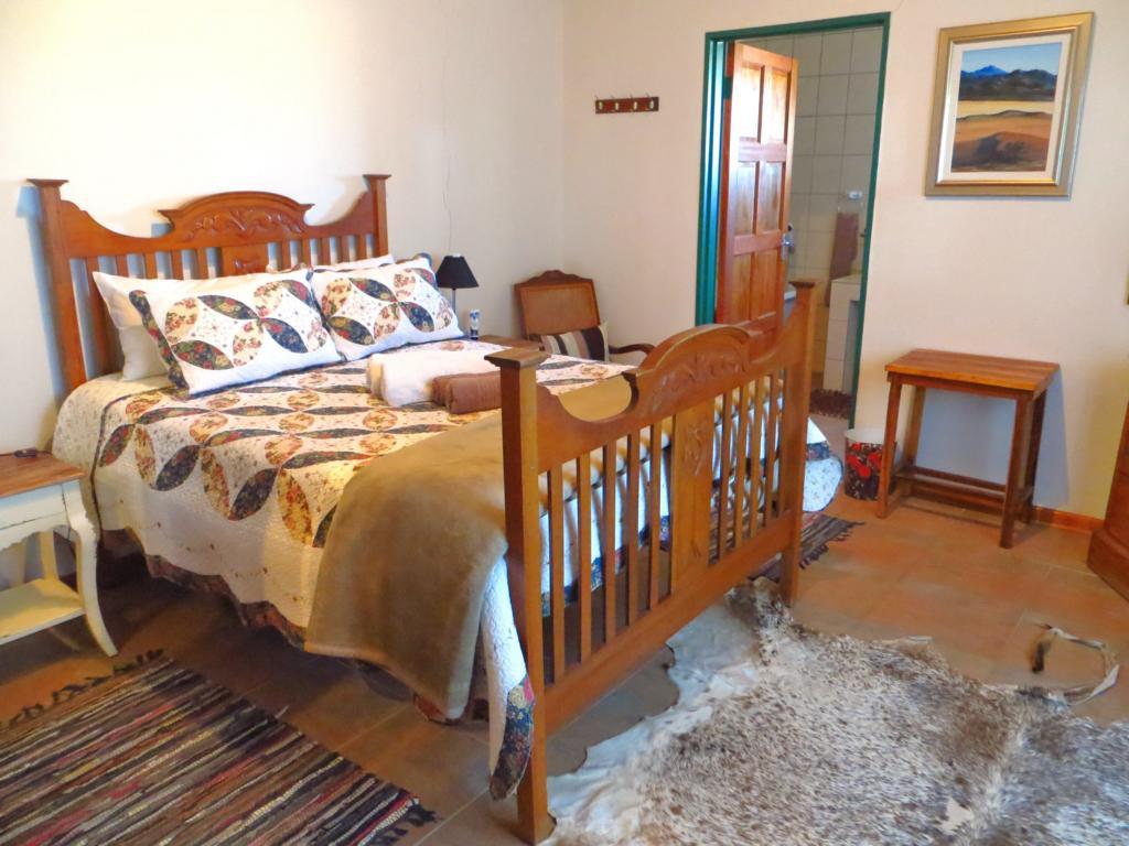 Zimmer - Solitaire Guest Farm