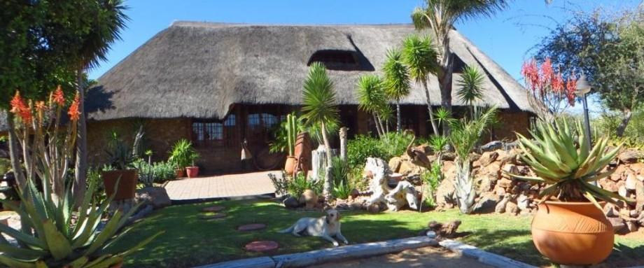Namibia Haus Kaufen yakandonga lodge paradies mit traumhafter aussicht