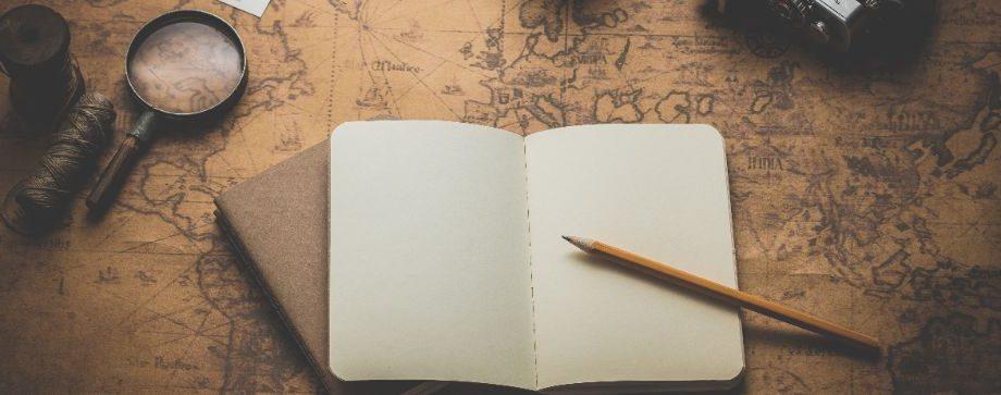 Bild Reisejournal