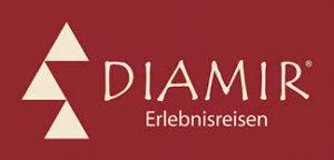 Logo Diamir-Reisen