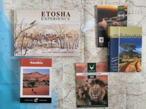 Reoseberatung vom Namibia-Spezialisten