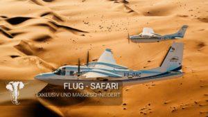 Angebot Flug-Safari 2021 Namibia Favorites - Exklusiv und Maßgeschneidert